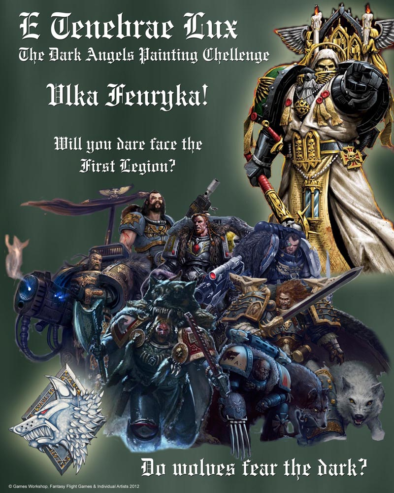 Warhammer 40 Wikip dia