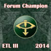ETL_2014_Badge_V2_05_Forum_Champion_HH.j